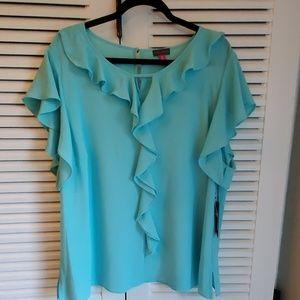 NWT lightweight blouse